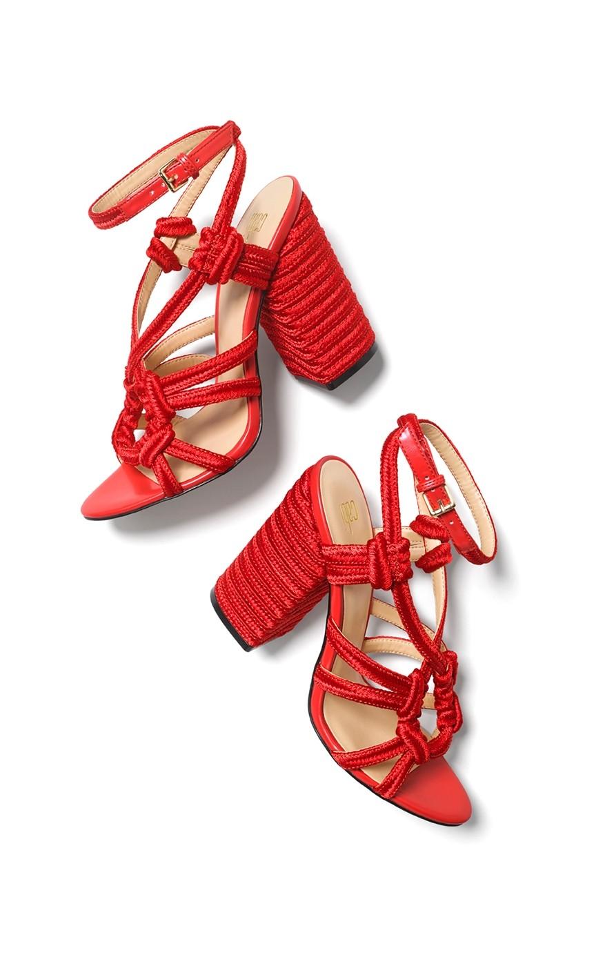 Tip Toe Sandal