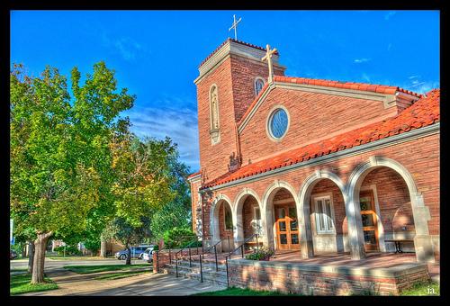 St Thomas Aquinas, Boulder, CO