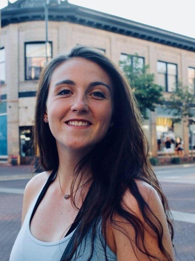Emily Baier - INTRAMURALS                                              Email: emily.baier@colorado.edu
