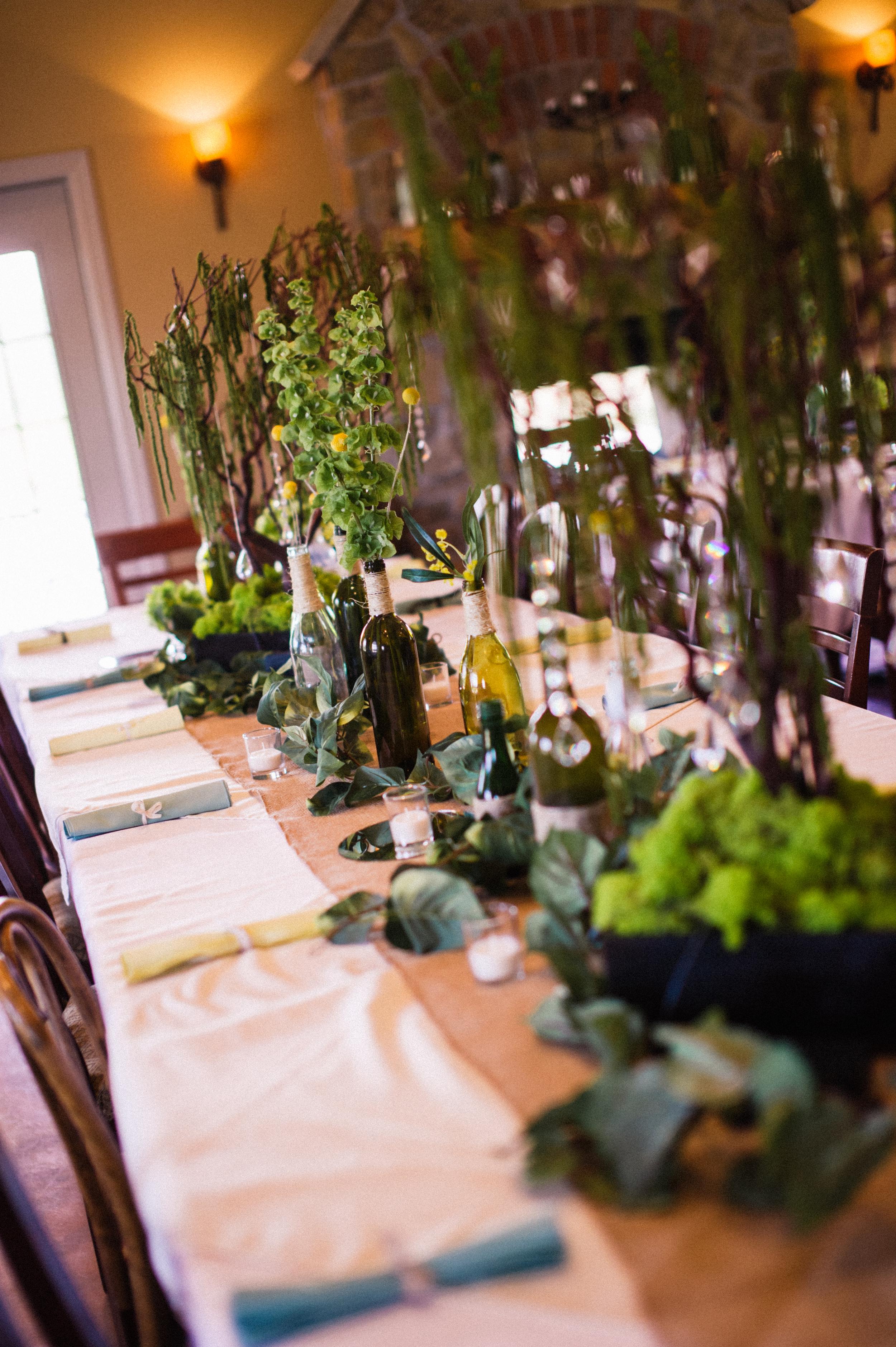 slattery vintage estates wedding lincoln ne