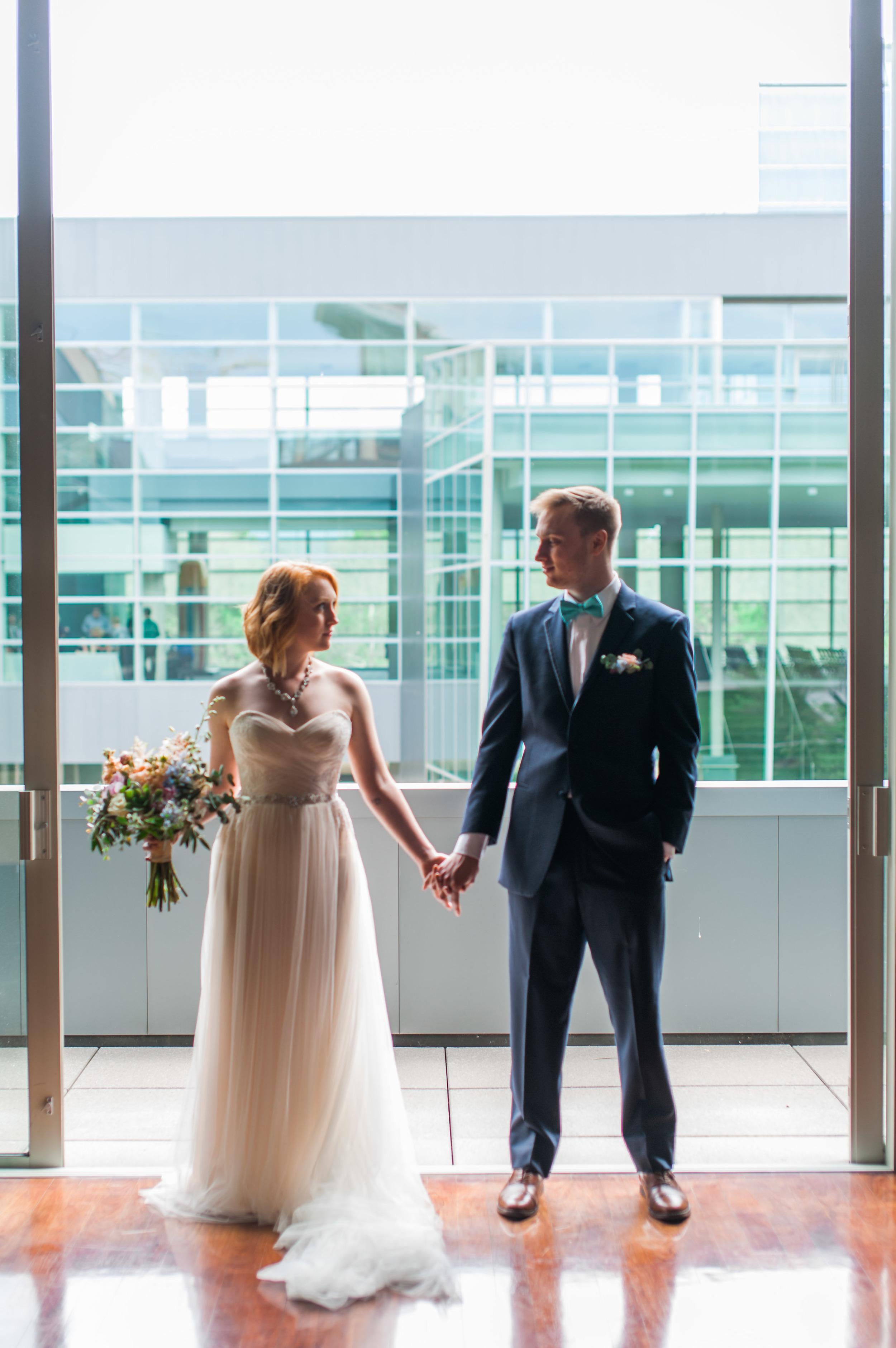holland performing arts center wedding omaha