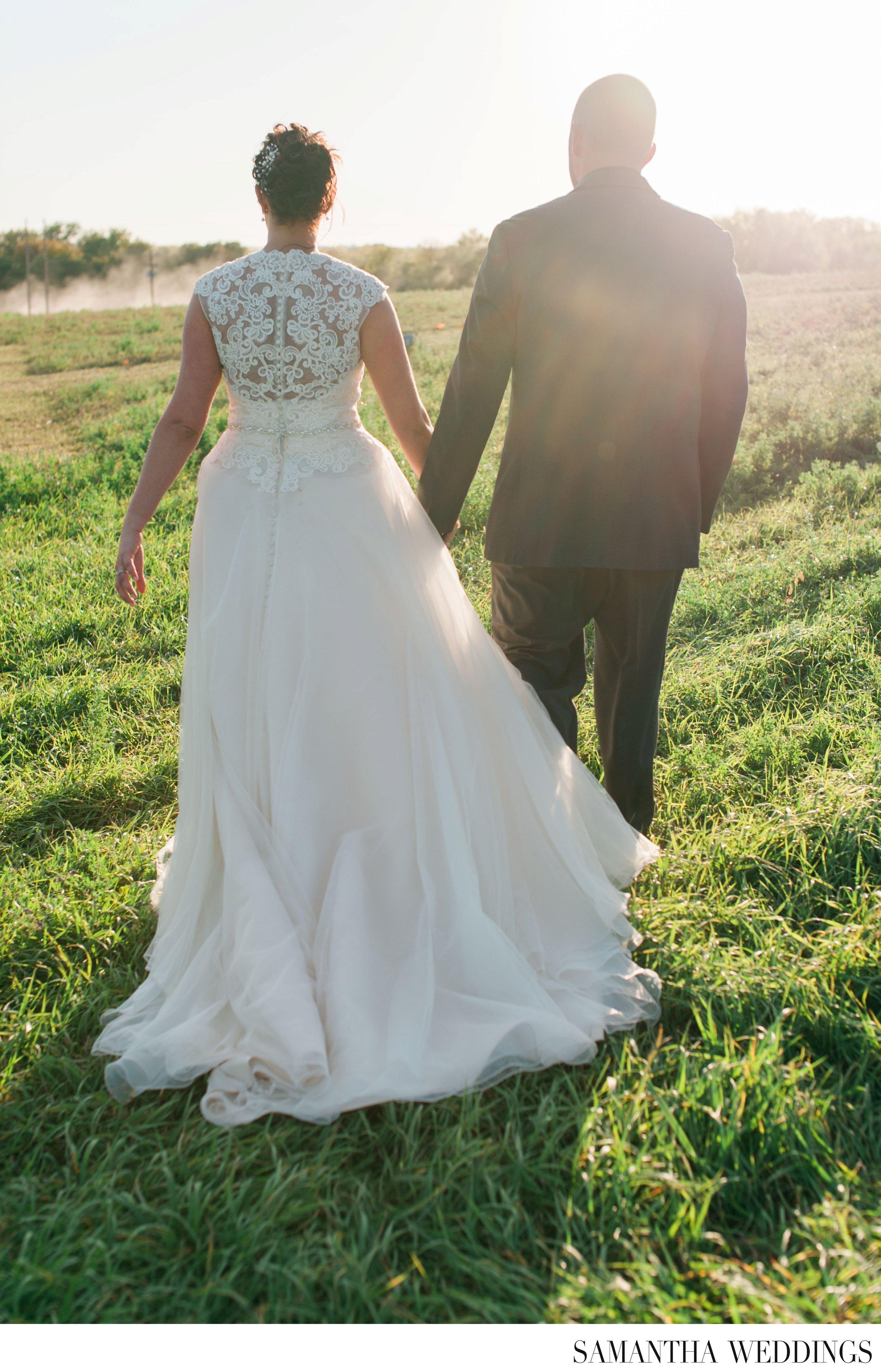Kearney wedding photography 2017