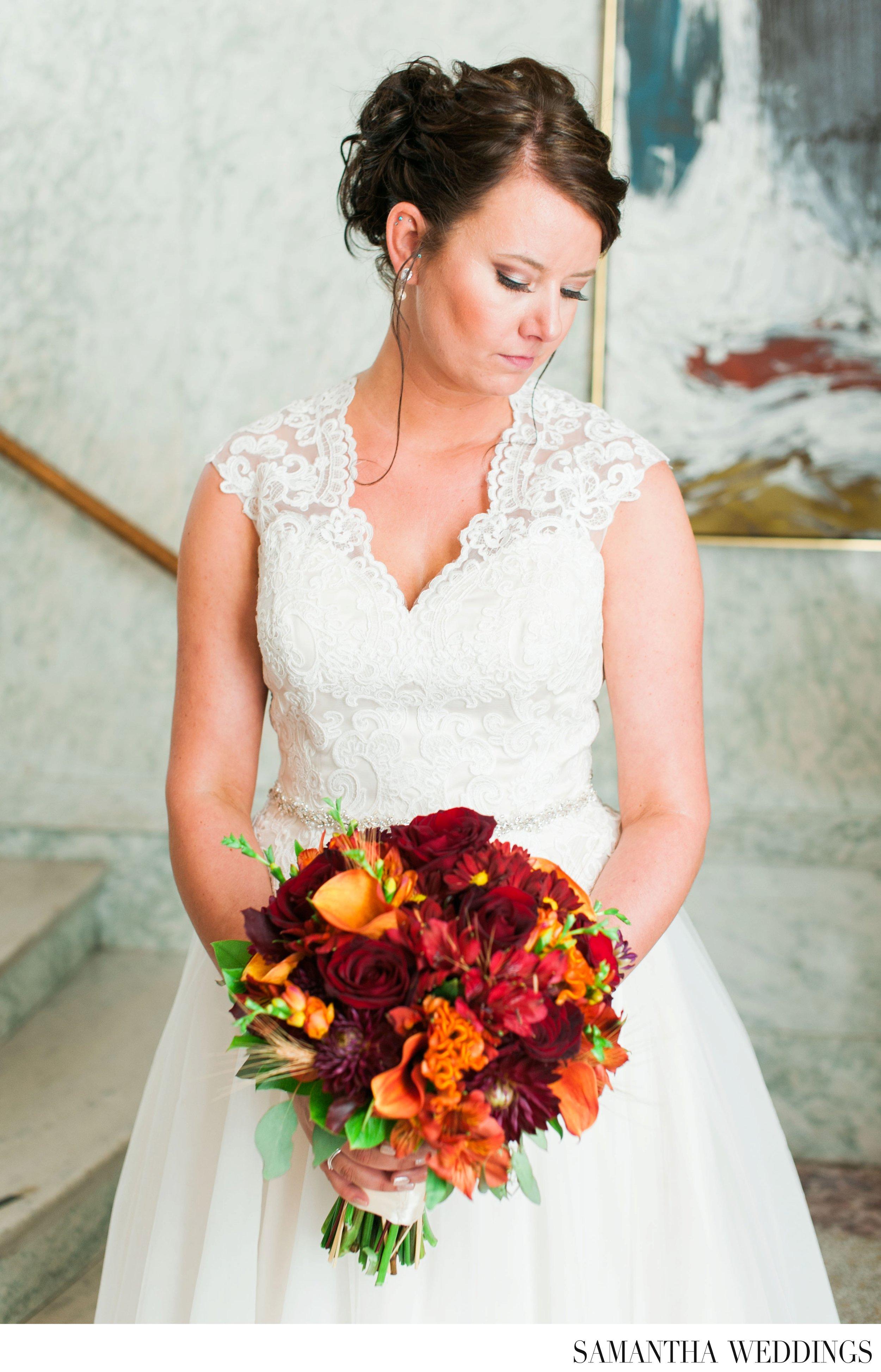 MONA Kearney Wedding