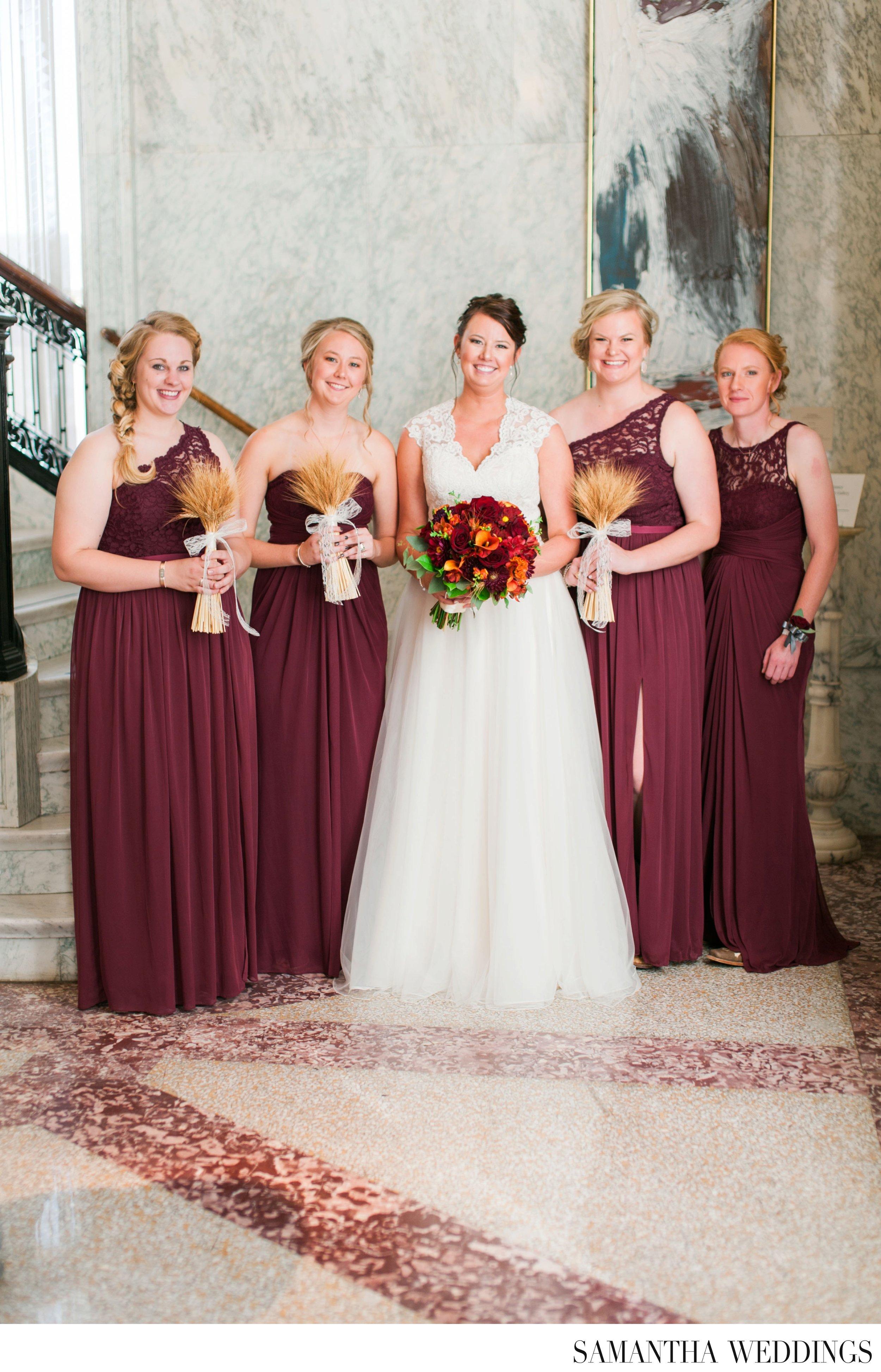 Kearney Wedding Photographer