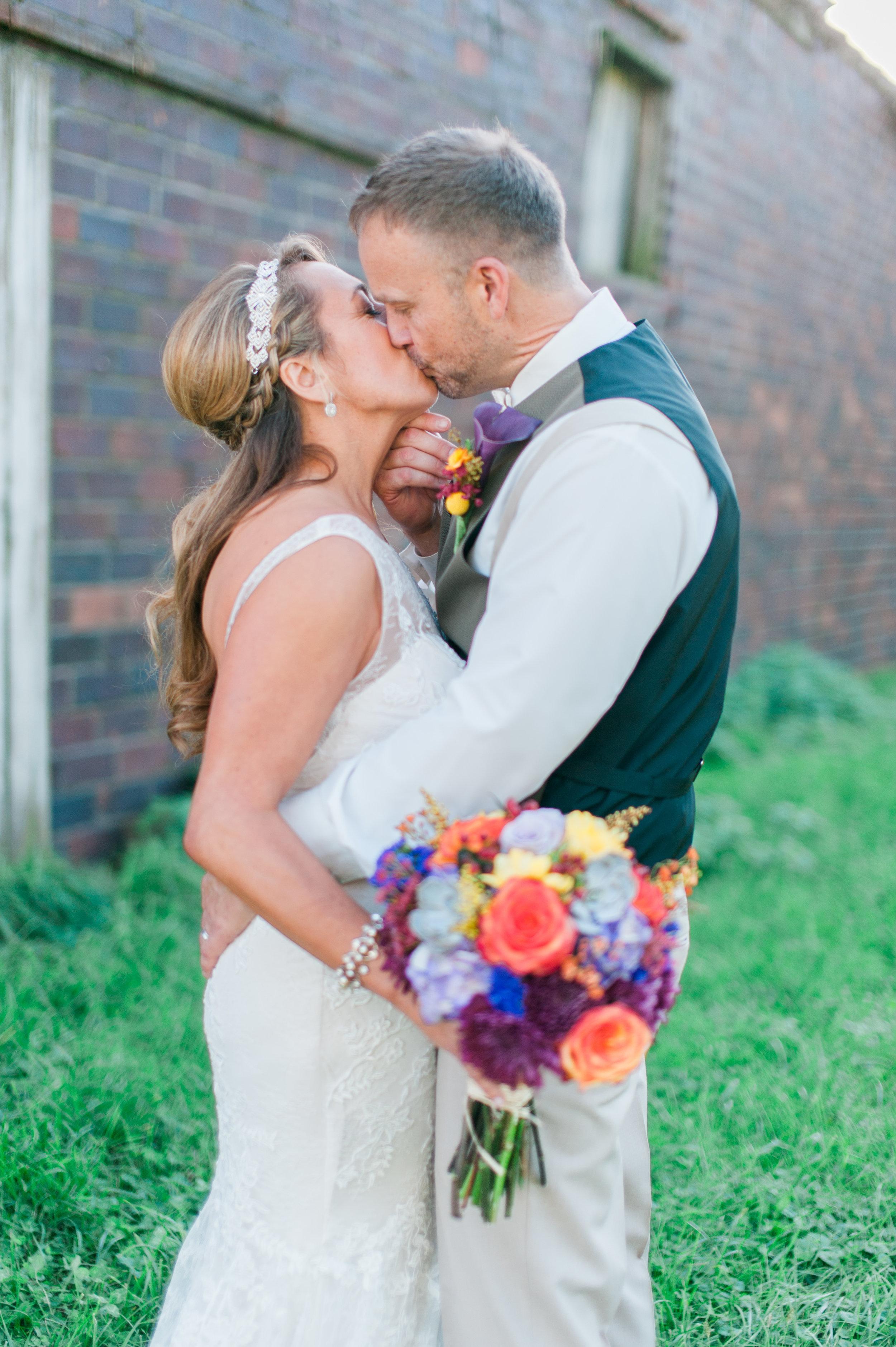 Omaha weddings