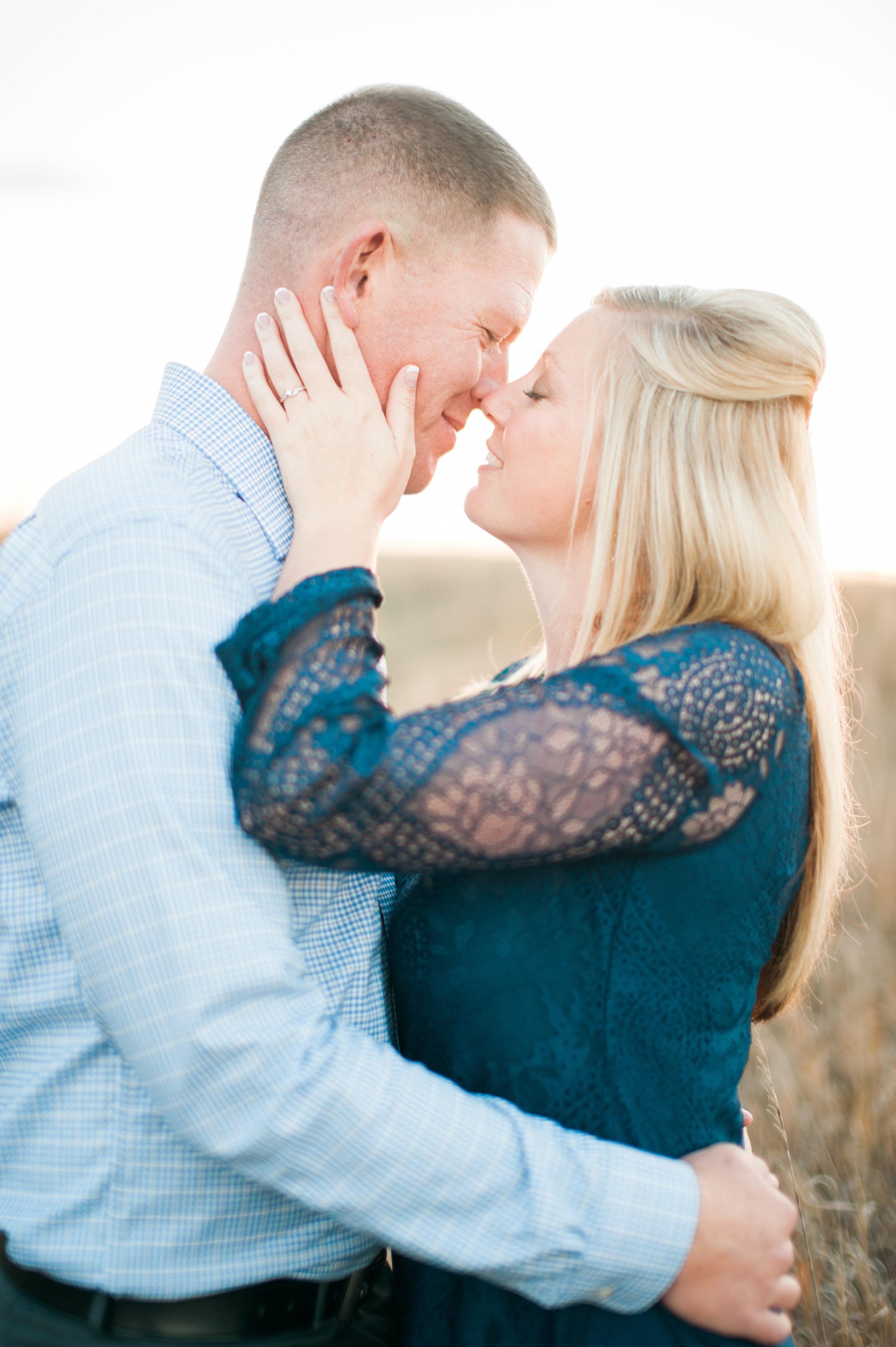 Kearney Ne wedding photographer Samantha Weddings