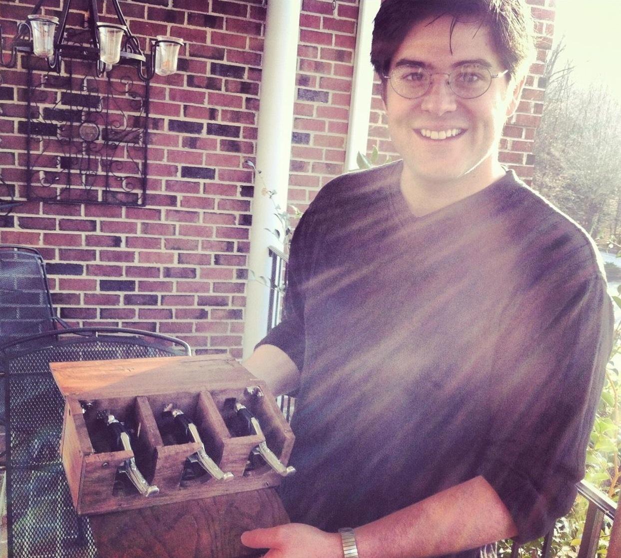 Kickstarter Wooden Prototype pedals.jpg