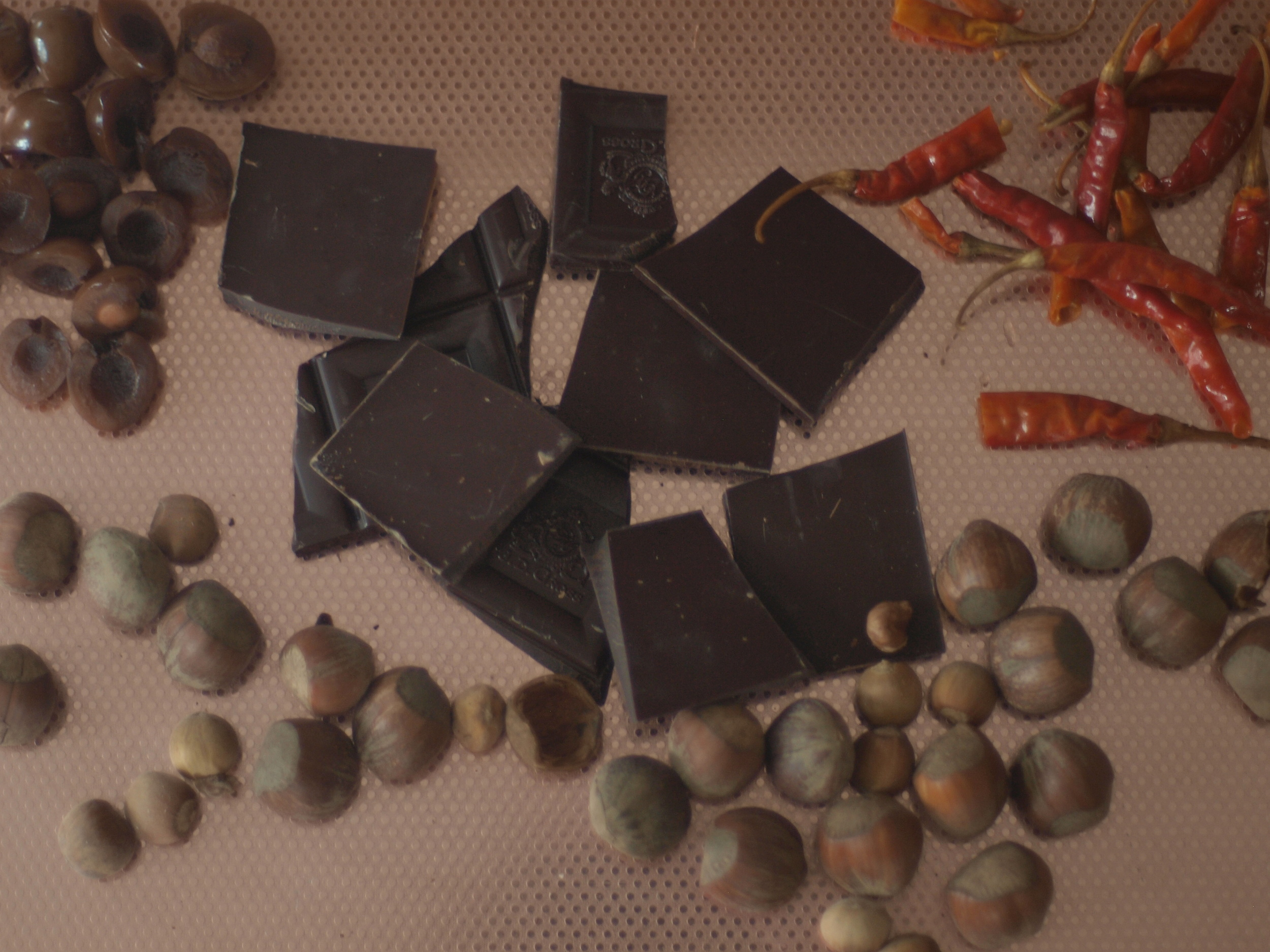 America Village, Poitin Chilli Cherry Chocolate