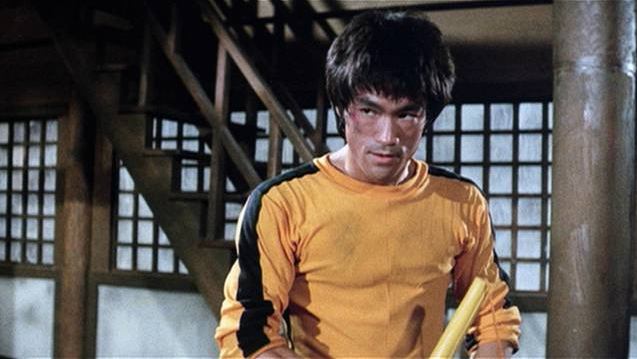 That shade of Karate Monkey yellow looks so familiar...