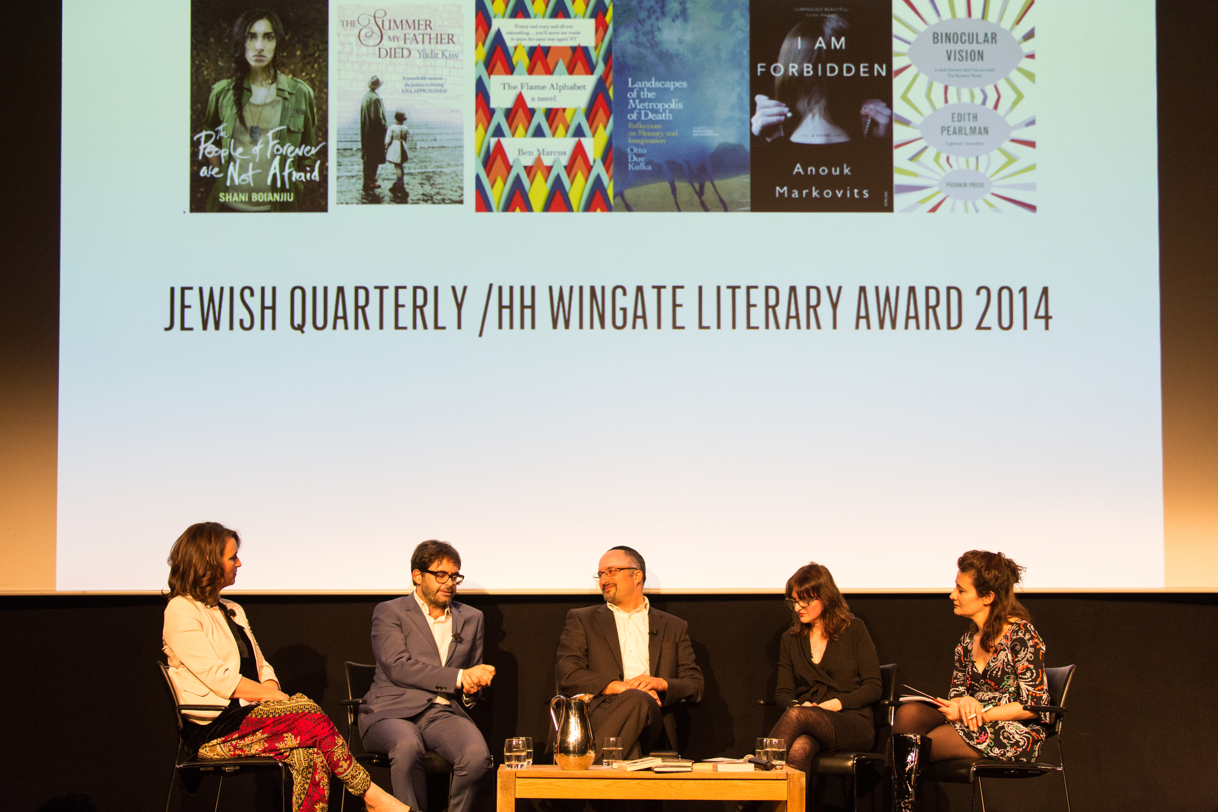 JBW - Weds Eve -26.2.14 - The Jewish Quarterly Wingate Literary Prize 2014 - Andy Tyler Photography-3450.jpg