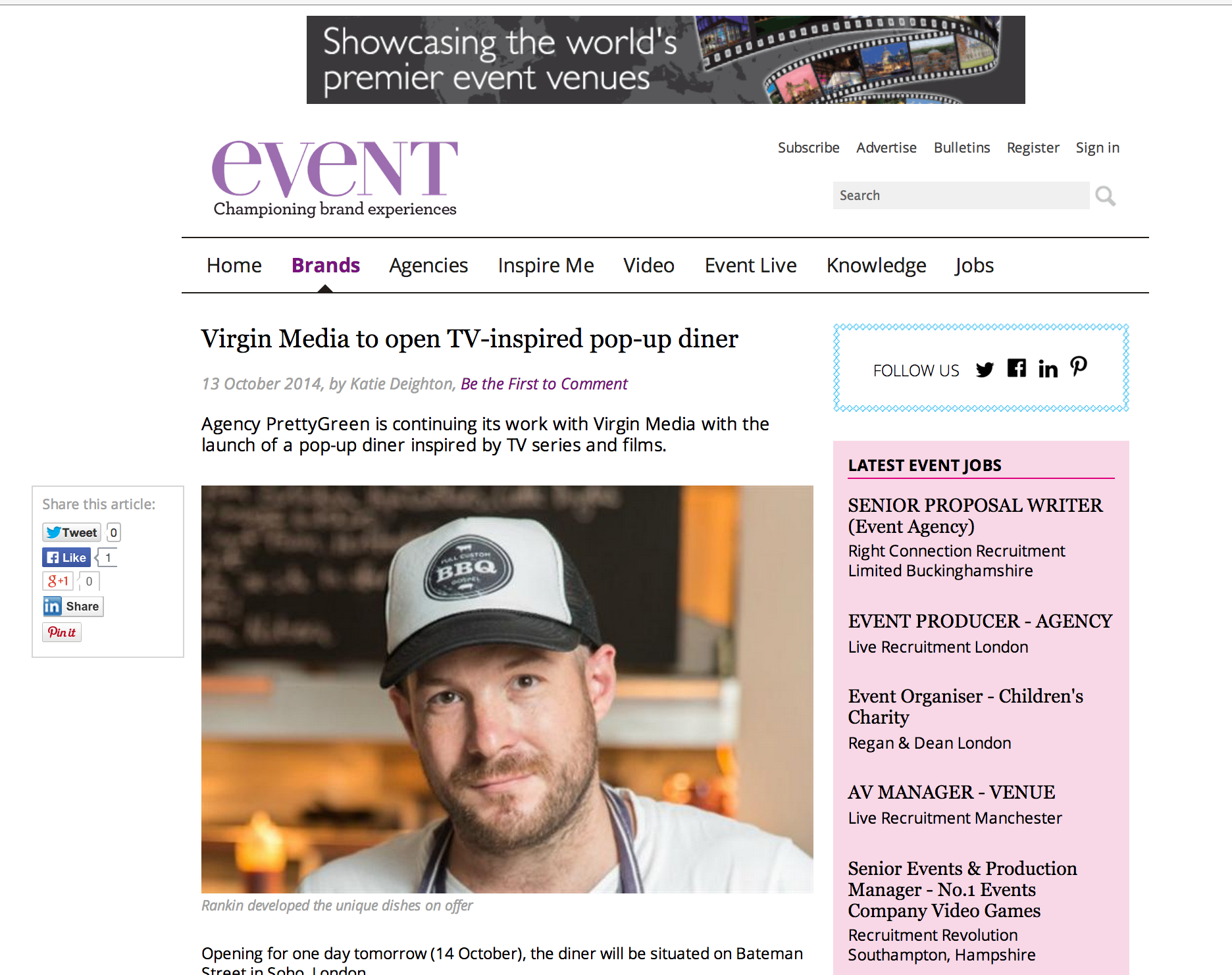 EventMagazine.co.uk