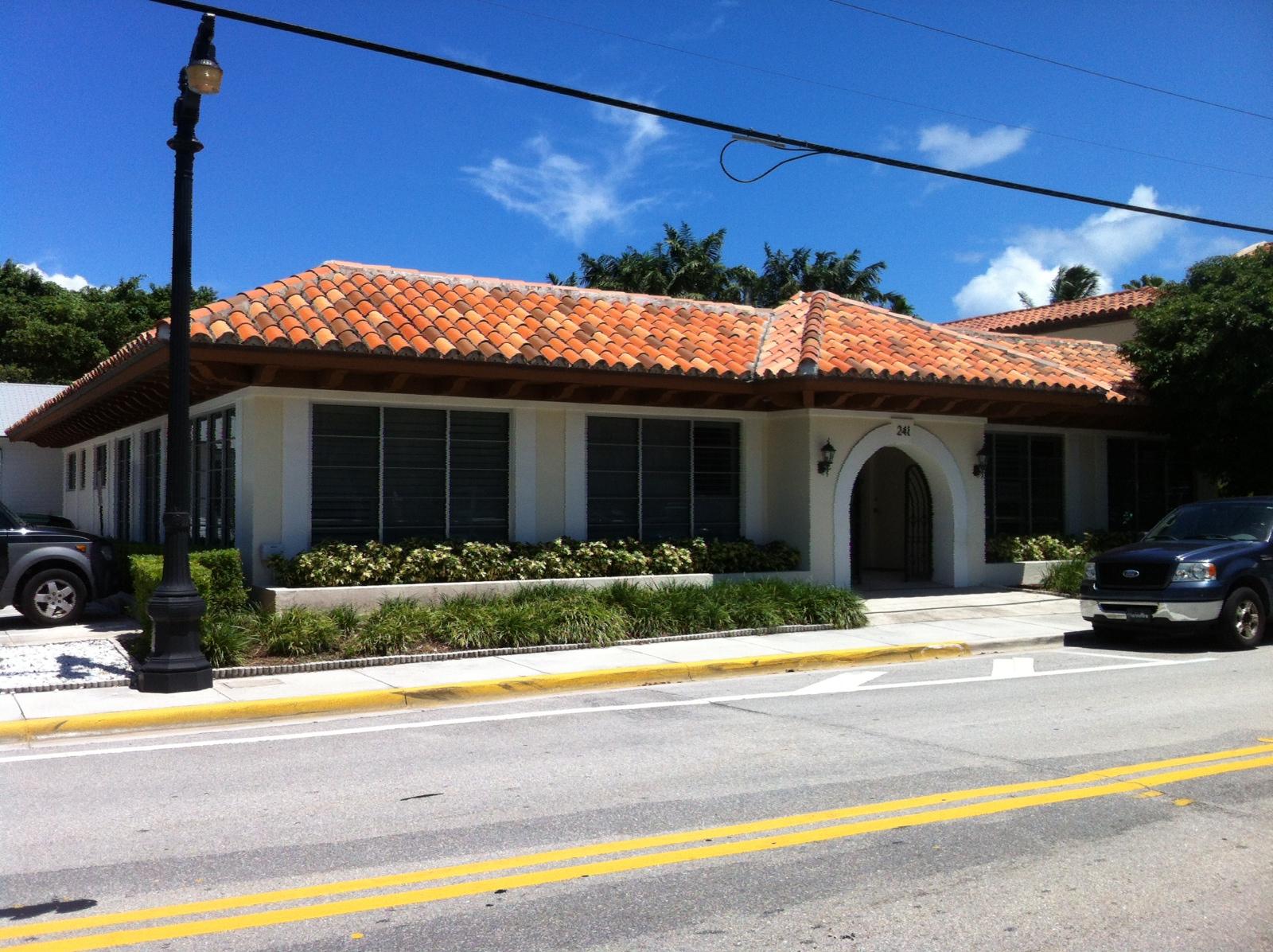 Grace Development Office (Palm Beach, FL)