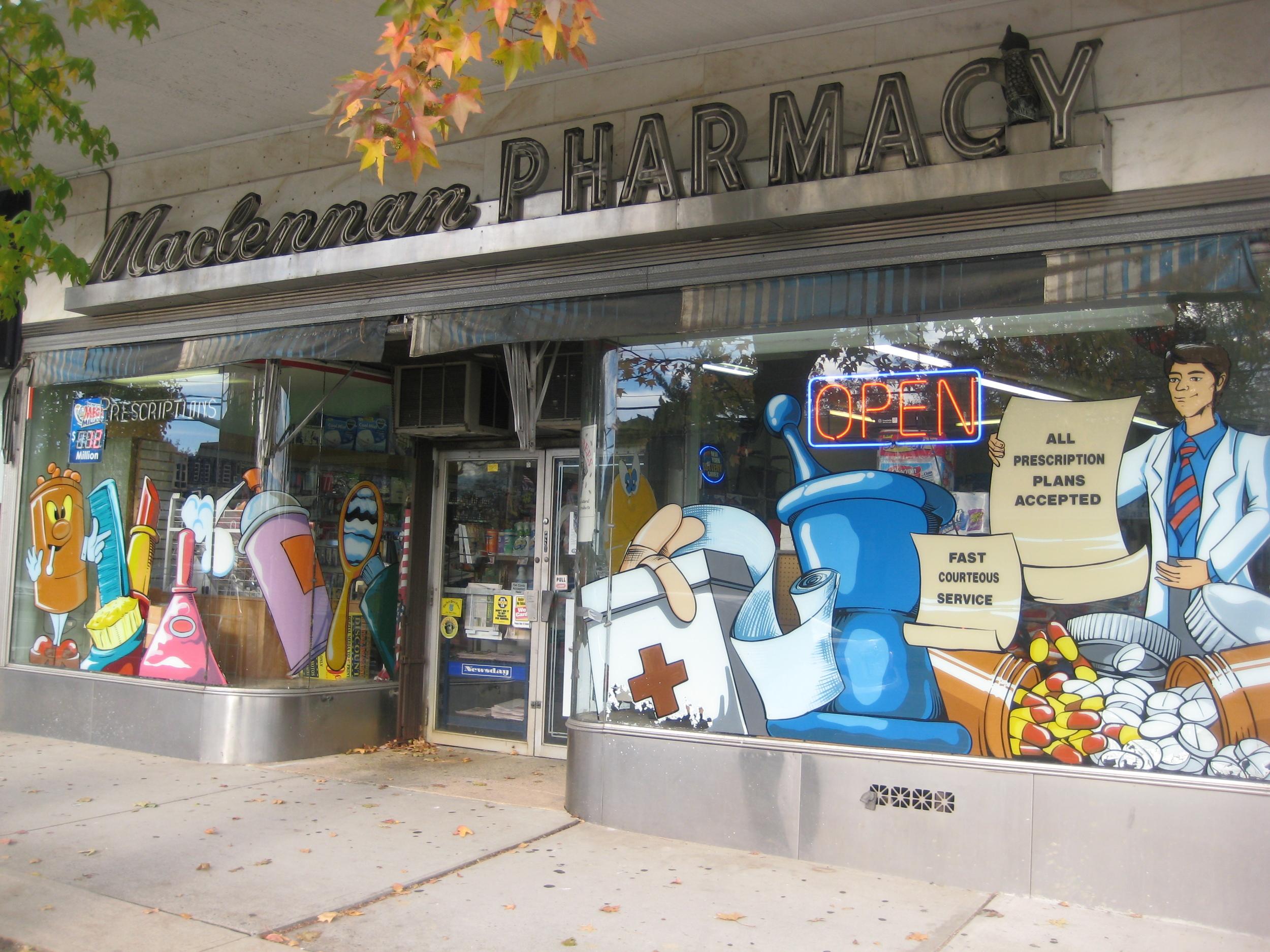 Plandome Shops Manhasset, NY
