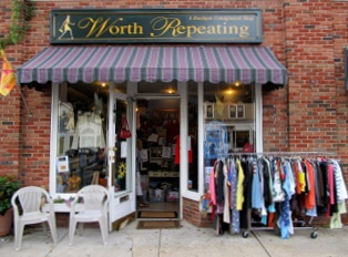 Birch Hill Shops Locust Valley, NY