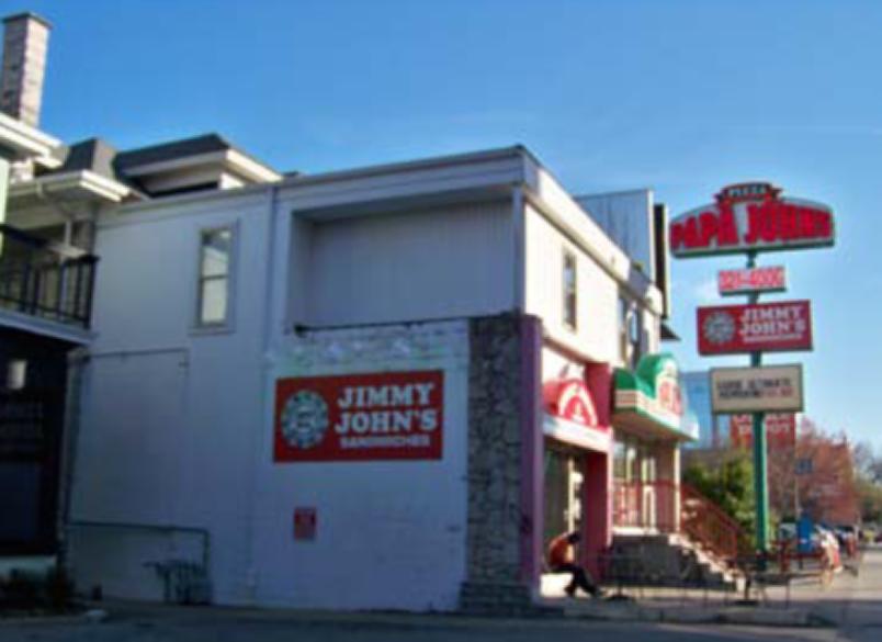 West End Avenue (Nashville)