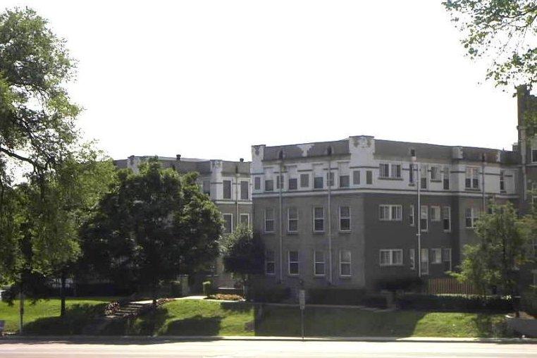 Westboro Apartments (Nashville)