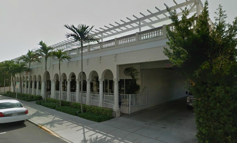 Plaza Del Sol (Palm Beach)
