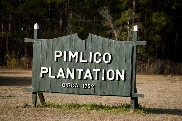 Pimlico Plantation (Moncks Corner)