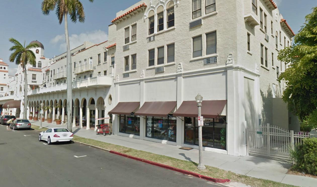 PB Hotel and Condo (Palm Beach)
