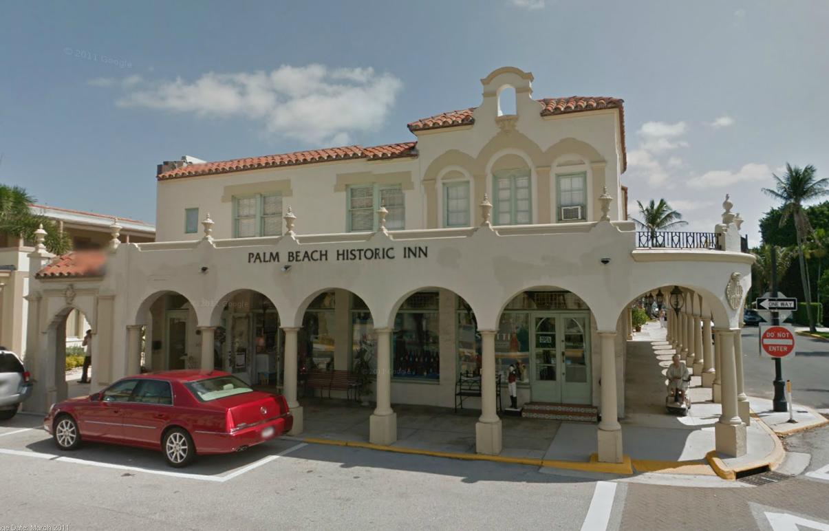 Palm Beach Historic Inn (Palm Beach)