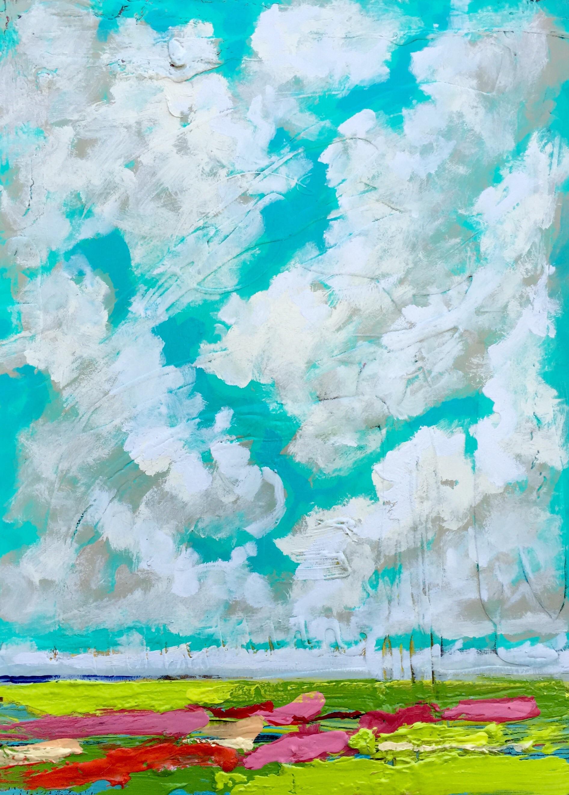 SKY #82 - Norah's Sky