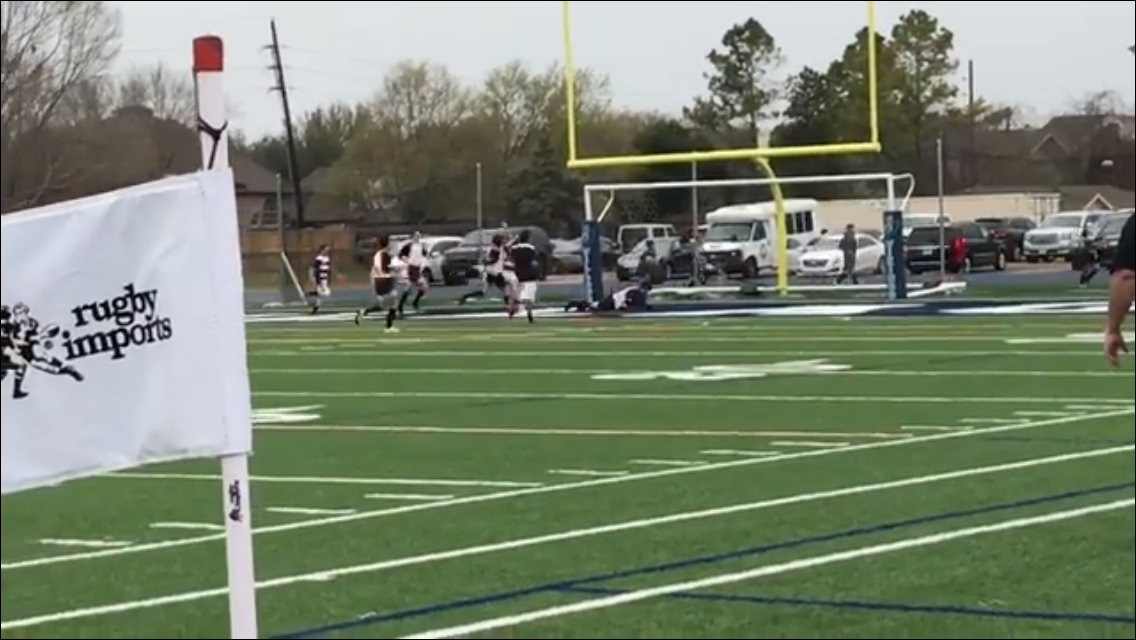 One of many Predator scores vs NTXB