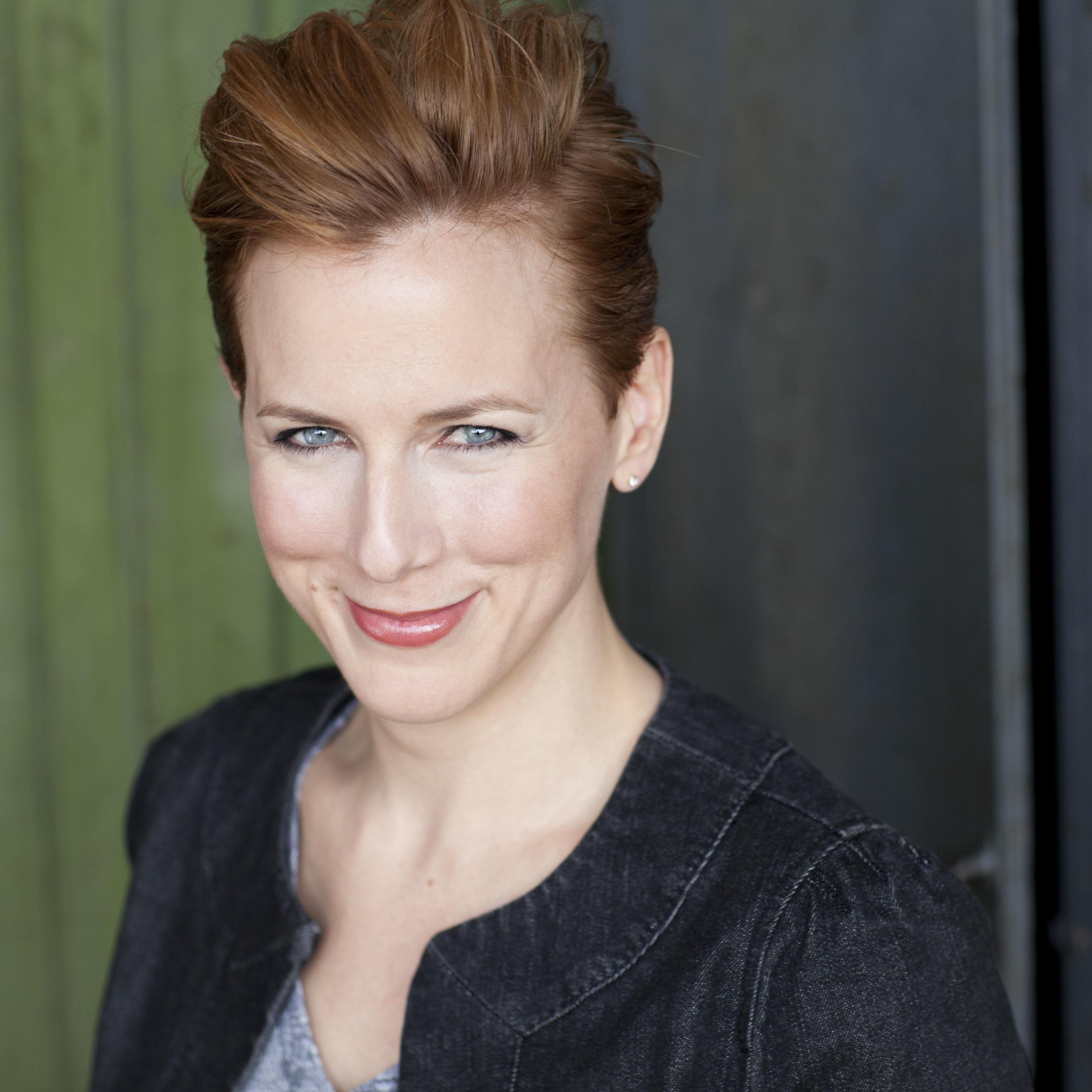 Grace McPhillips, Actress/ Producer