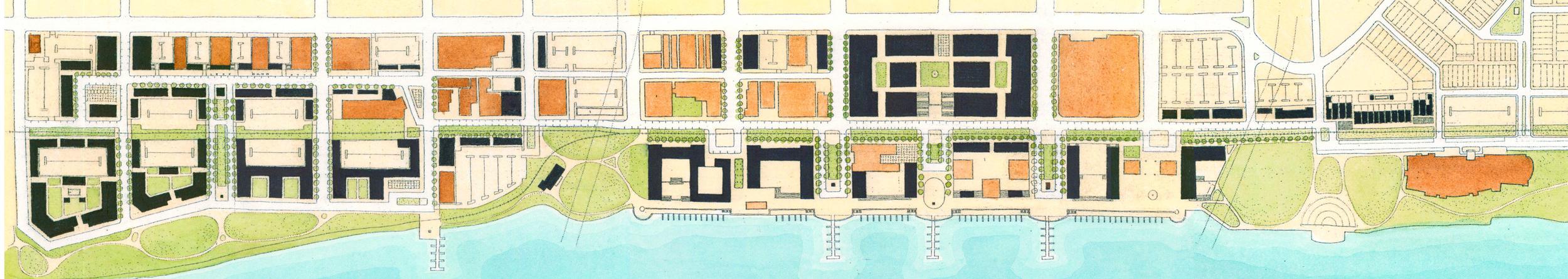 Heart of Peoria plan detail