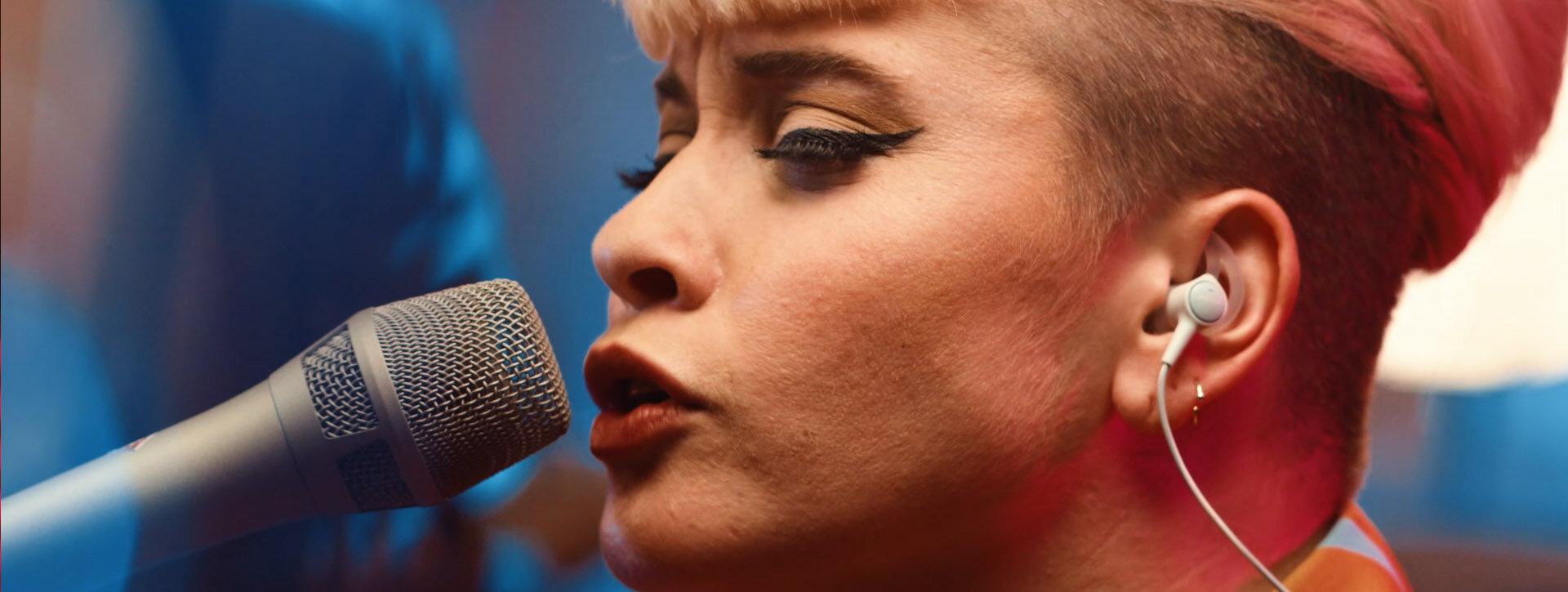 Lucius | better sound session