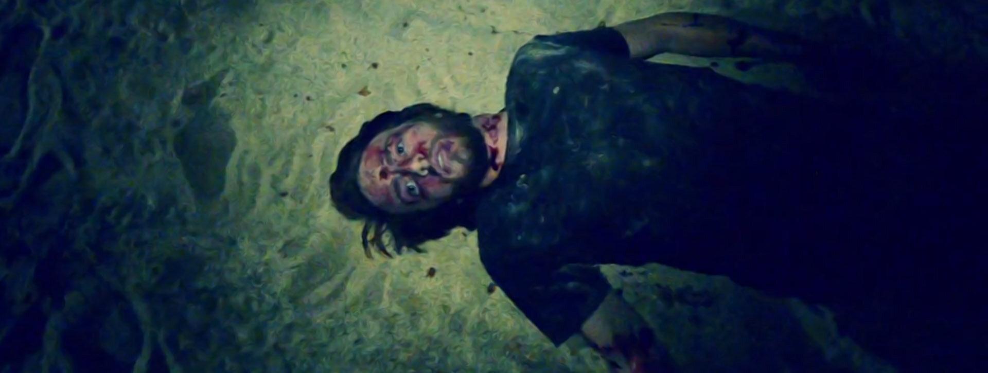as i lay dying | anodyne sea