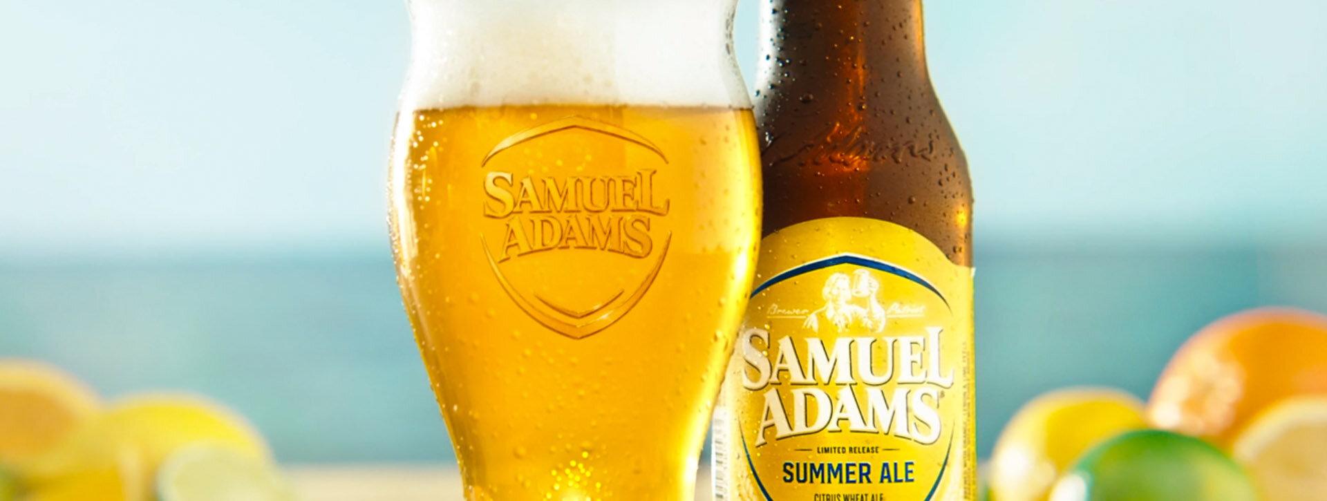 SAM ADAMS | SUMMER ALE CAMPAIGN