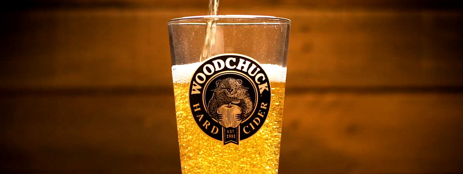 Woodchuck Cider | The Pour Video Gone Wrong