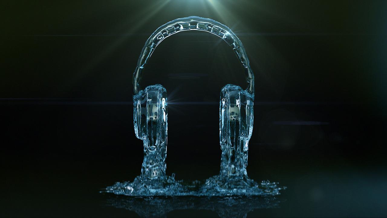 Water Headphones