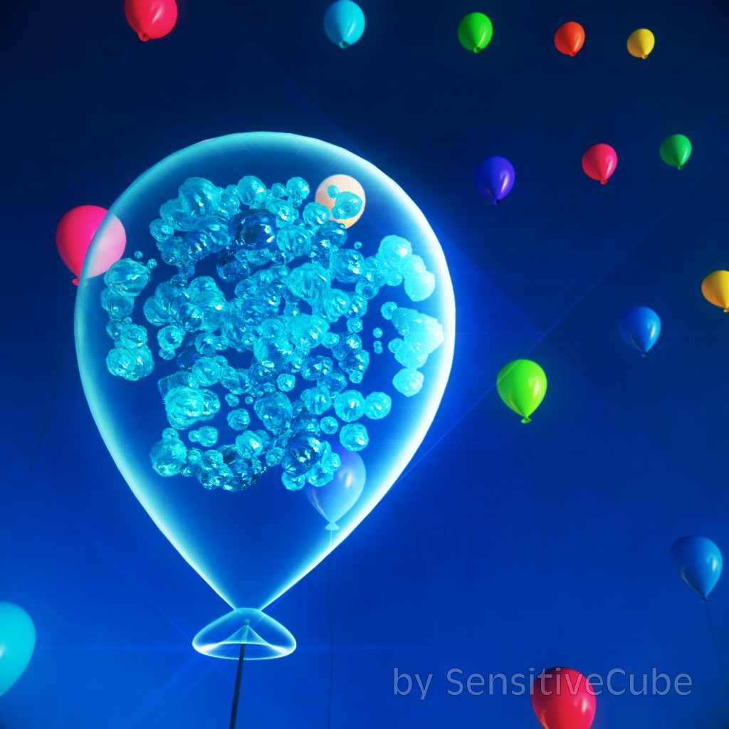 Gel Balloon