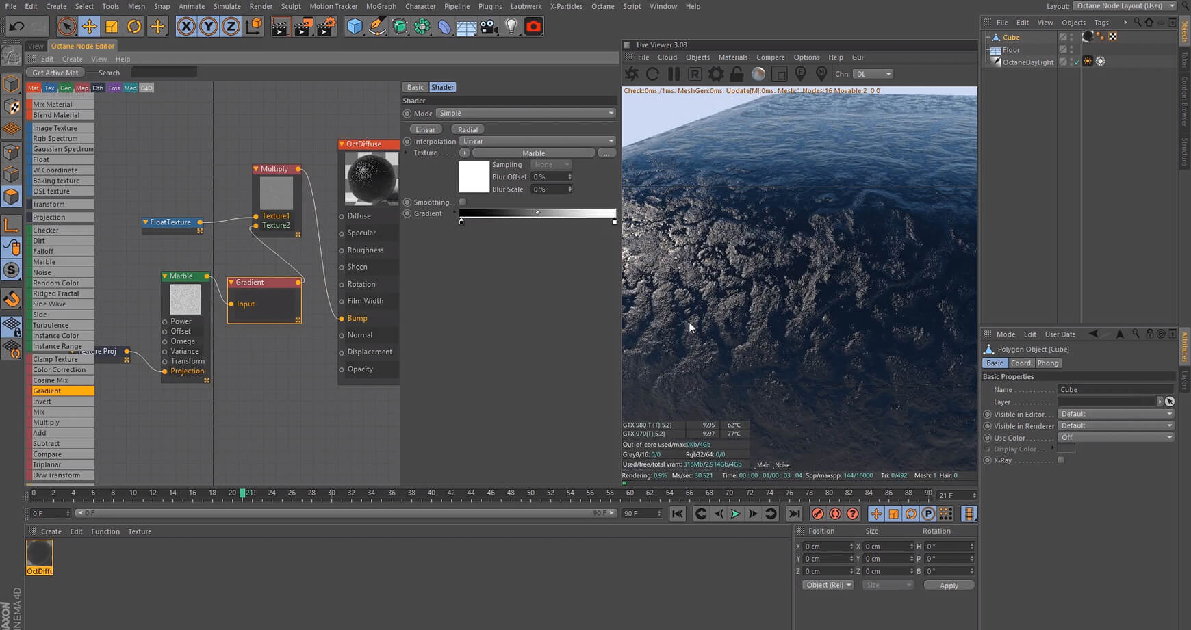 OctaneMasterCourse — MOGRAPH COM