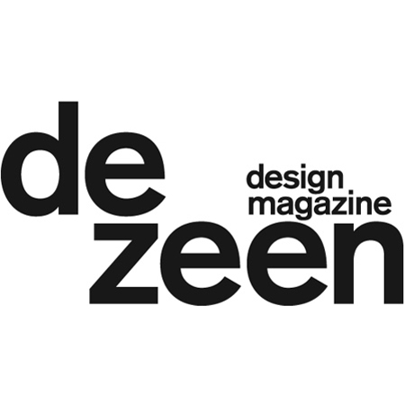 "Dezeen - ""Lim + Lu creates bright apartment home to double as its showroom"""