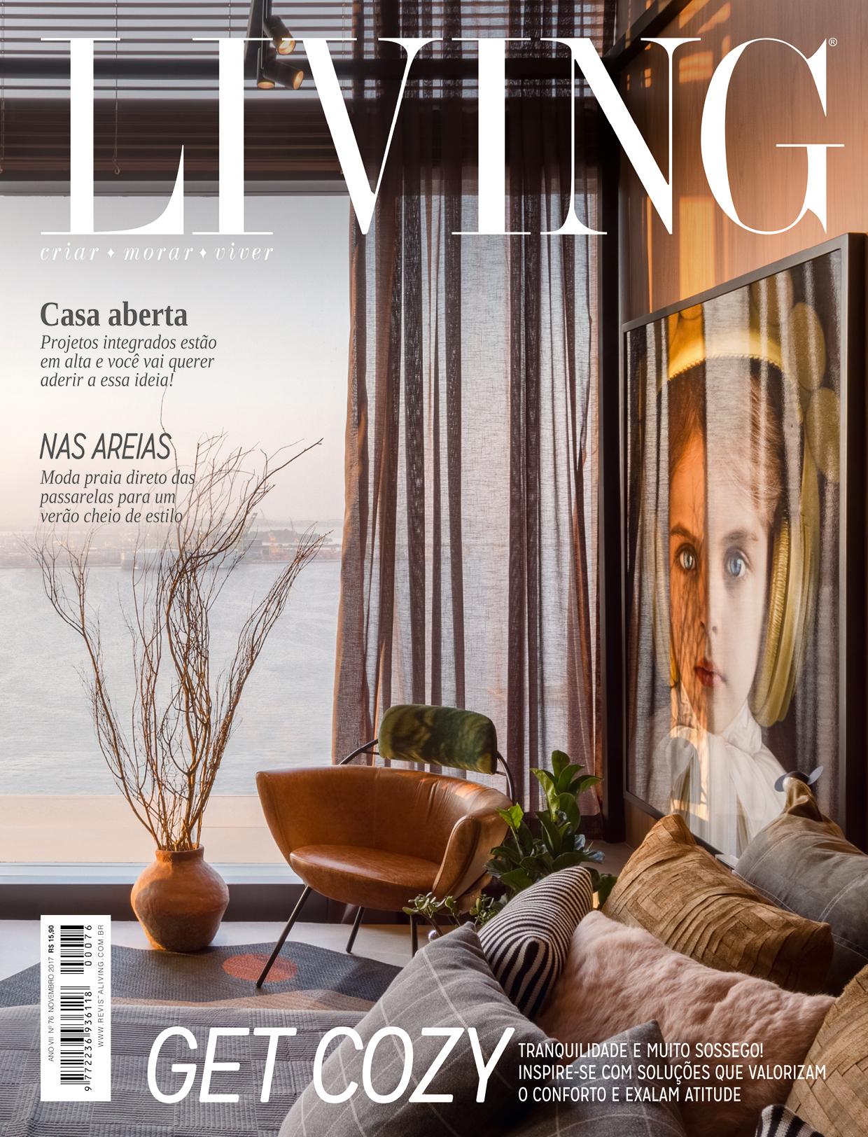 Living (Spain) - Push/Pull