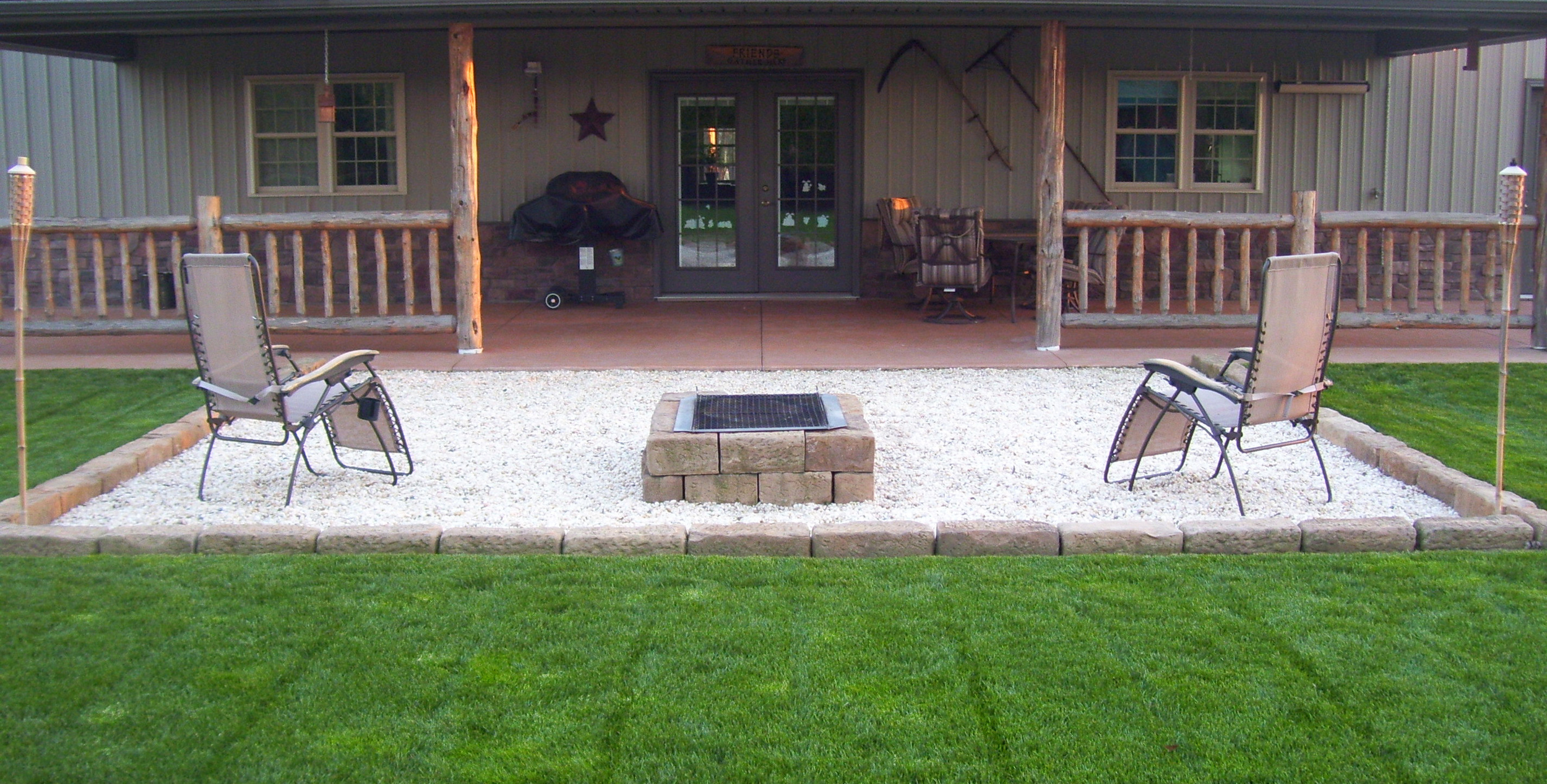 landscaping supplies Canton Ohio