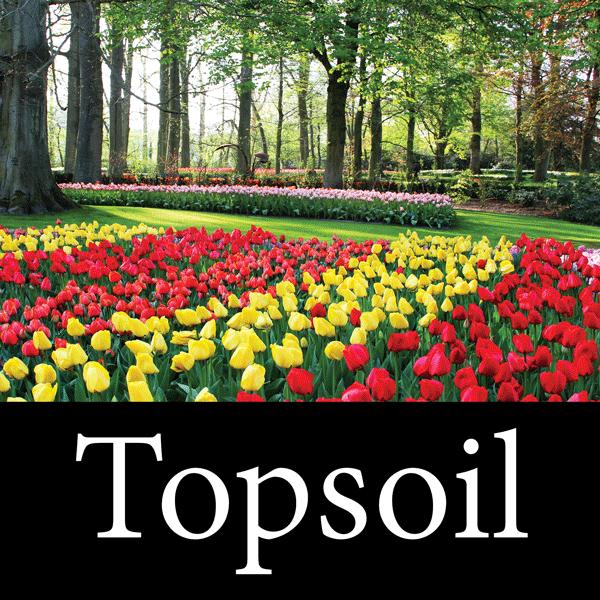Topsoil for sale in Navarre Ohio