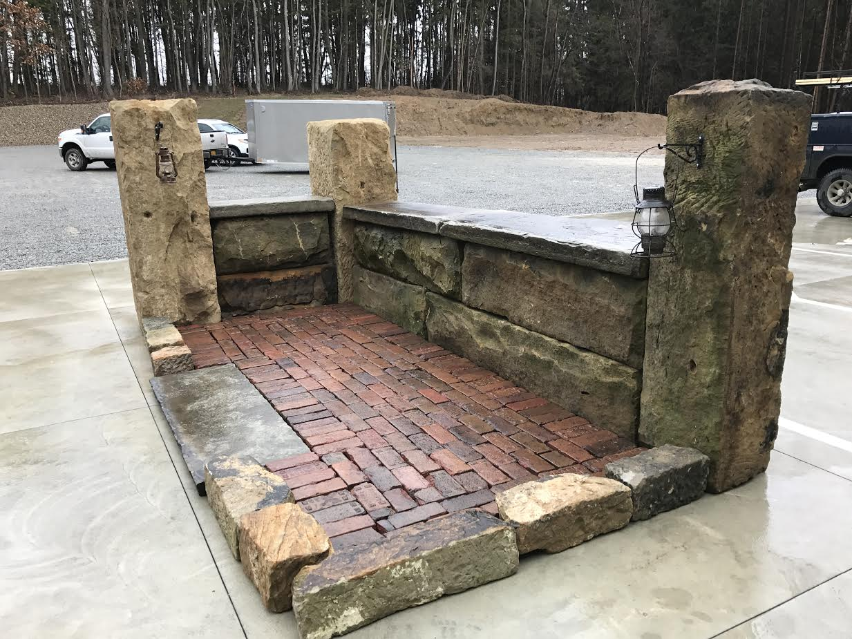 sandstone for sale in Ohio