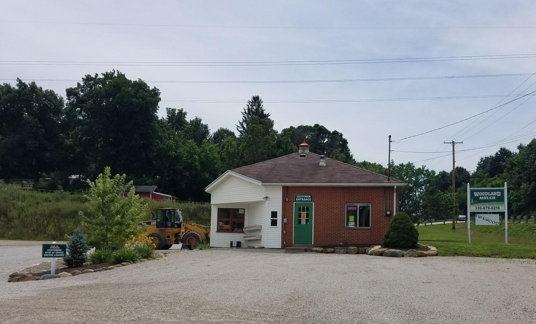 Navarre Ohio Landscape Supplier