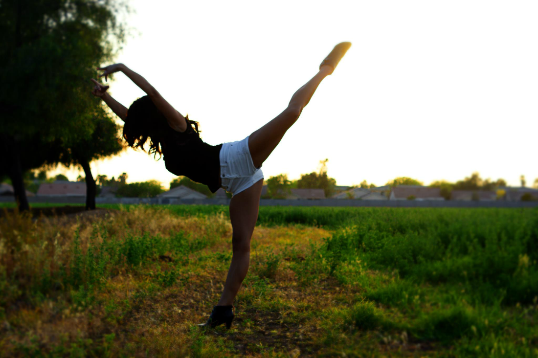 dancer-instructor