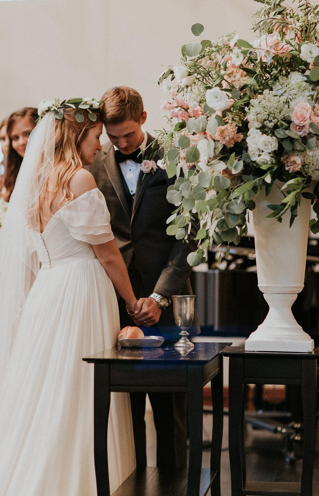 Image:  Compass Wedding Co