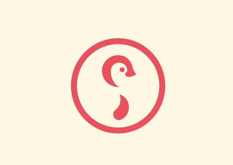 Logo design colour for Irish clothing business