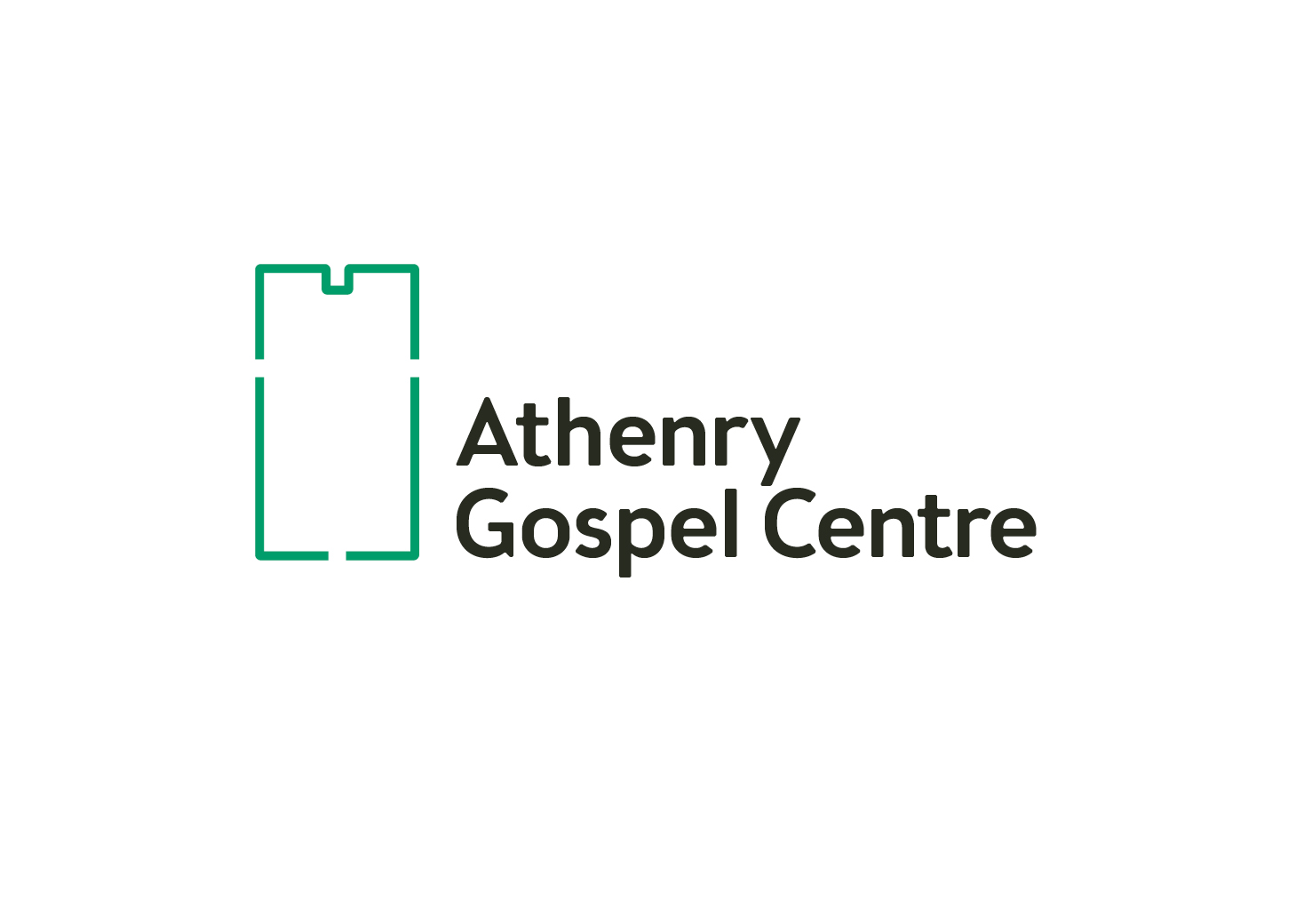 Logo design for Irish organisation