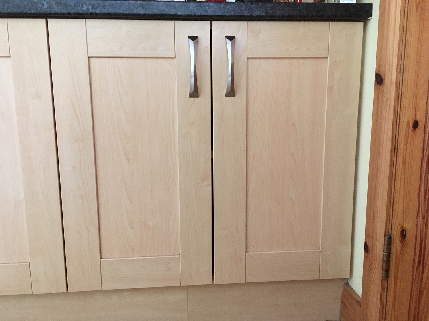 Kitchen Units | UX Design Galway