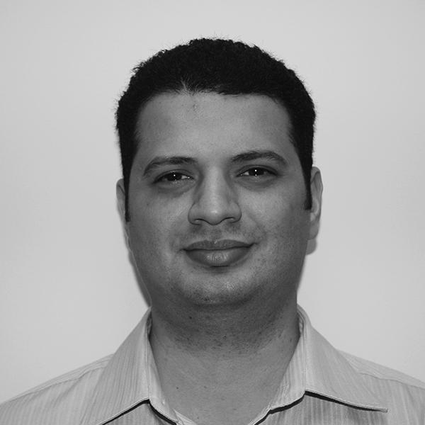 Arzan Darukhanawalla  | Digital Marketing Manager