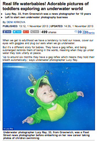 http://www.dailymail.co.uk/femail/article-2478993/Real-life-water-babies-Adorable-pictures-toddlers-exploring-underwater-world.html