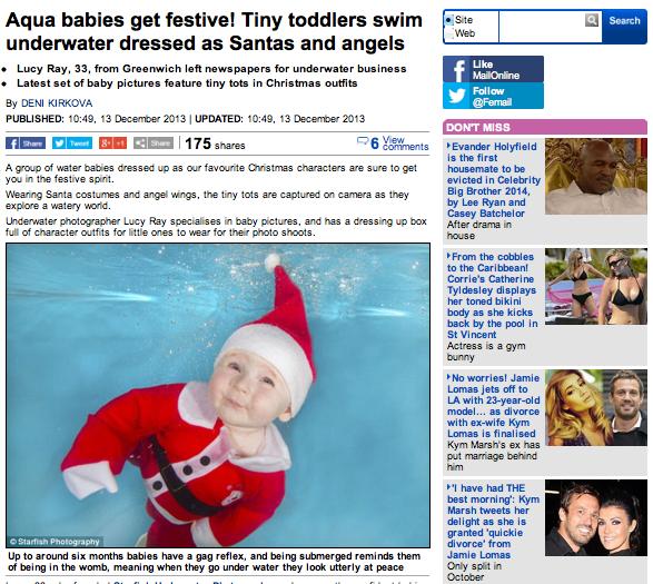 http://www.dailymail.co.uk/femail/article-2522520/Aqua-babies-festive-Tiny-toddlers-swim-underwater-dressed-Santas-angels.html