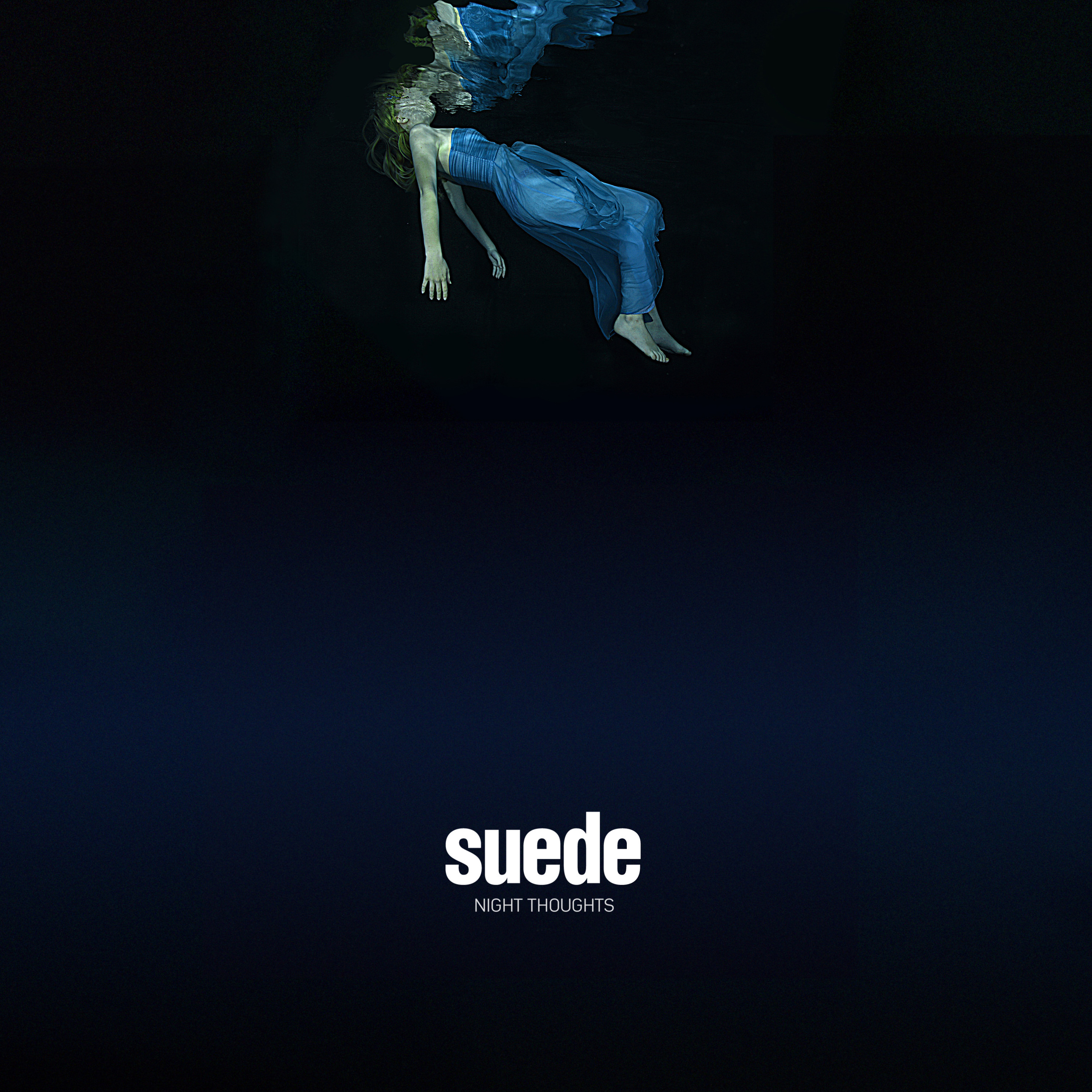 Suede Album Starfish